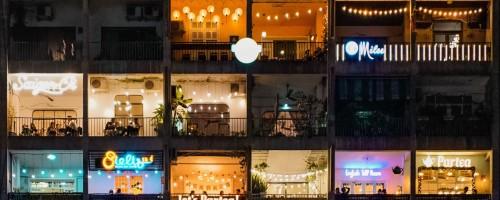 Домашний комфорт вдали от дома: лучшие бутик-отели Ханоя